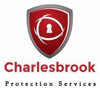 Charlesbrook Protection Services, Logo